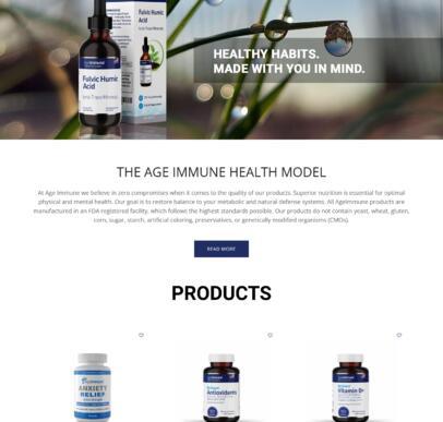 Age Immune