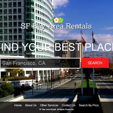 SF Bay Rental