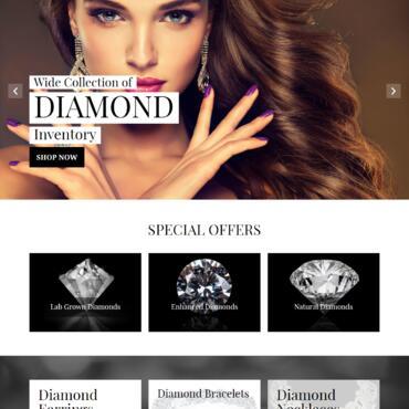 Adamco Diamonds