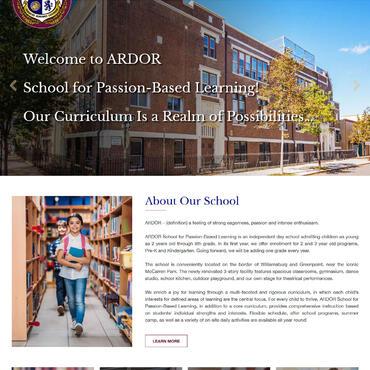ARDOR School