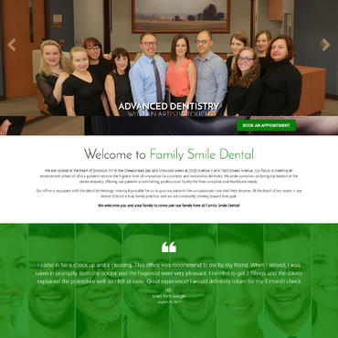 Family Smiles Dental