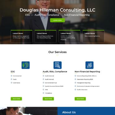 Douglas Hileman Consulting