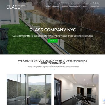 Glass Company NYC