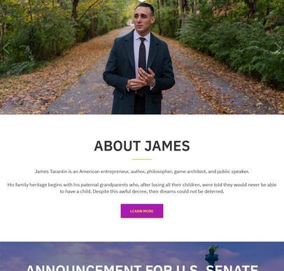 James Taratin