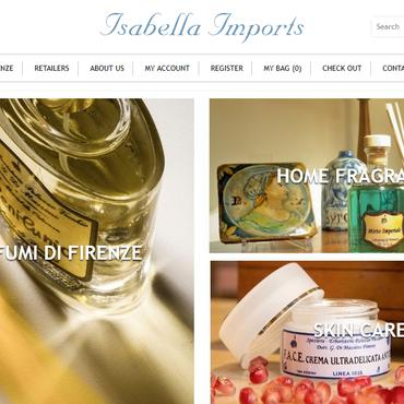 Isabella Imports